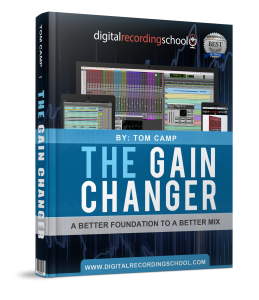 The Gain Changer E Book