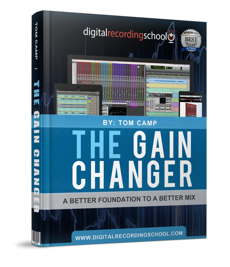 The Gain Changer E Book