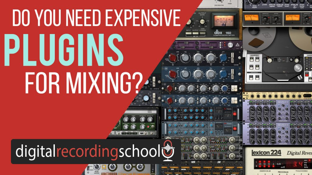 plugins for mixing